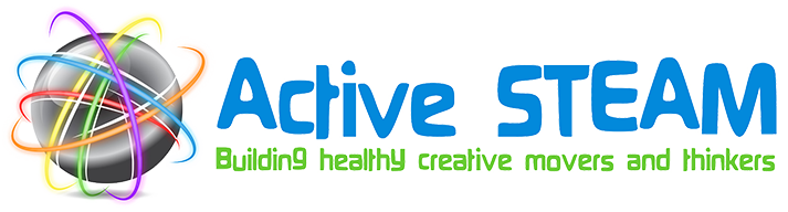 Active Steam Logo
