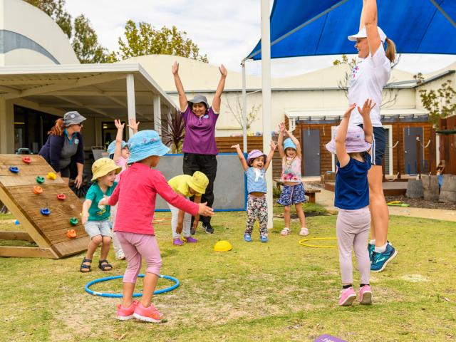 kiddo physical literacy training and resources