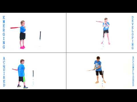 The Fundamental Movement Skill of Striking